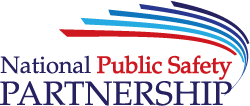 Logo for the National Public Safety Partnership