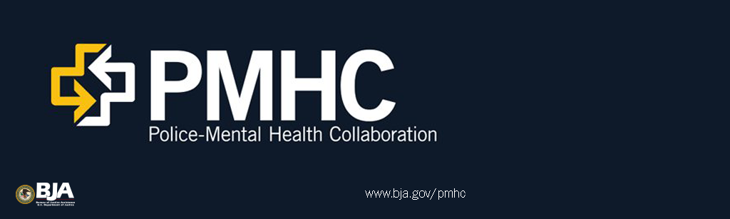 banner with Police-Mental Health Collaboration Toolkit logo