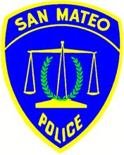 San Mateo Police Department logo