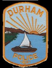Durham Police Department logo